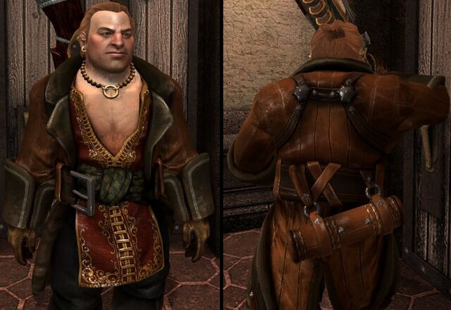 File:DA2 Varric's Tailored Leather Duster - (companion armor).jpg