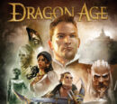 Dragon Age Library Edition Volume 1