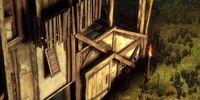 Flemeth's Hut
