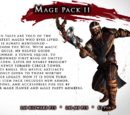 Mage Item Pack II