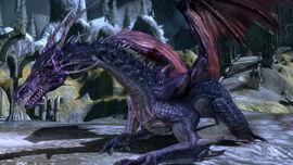 Creature-HighDragon