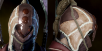 Skirmisher Hat Schematic