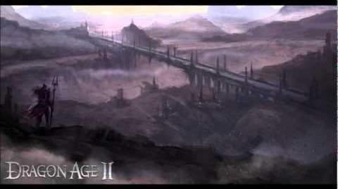 Dragon Age 2 Missing lines (Varric & Cassandra, Teagan & Connor)