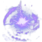 Intense lightning essence icon