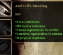 Belts (Origins)