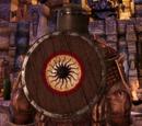 Carta Shield