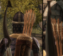 Scout's Bow