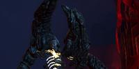 Codex entry: The Profane