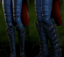 Enchanter Mail Legs