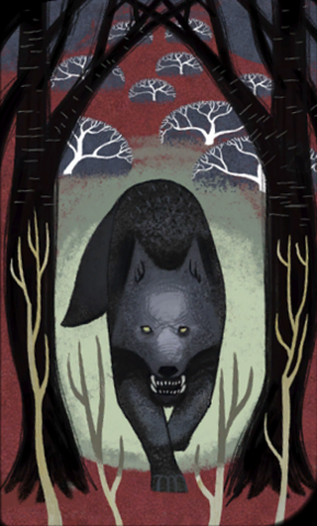 File:Black Wolf tarot.png