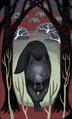 Black Wolf tarot.png