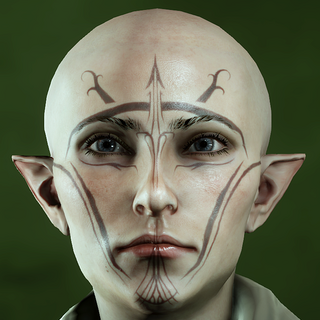 Andruil vallaslin in Inquisition (simple version)