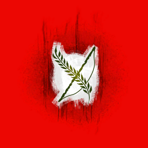 File:Dalish Elves B heraldry DA2.png