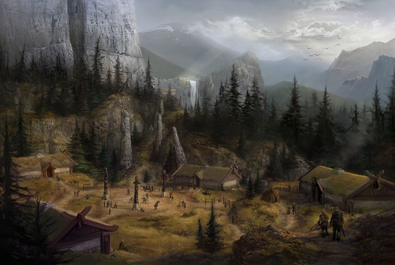 Image Haven Concept Dragon Age Wiki Fandom Powered By Wikia