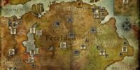 Codex entry: World Map