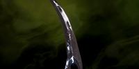Saboteur's Knife