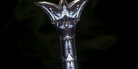 Masterwork Nevarran Sword Grip Schematic