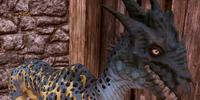 Hunter Shade Dracolisk
