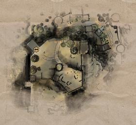 Caer-Oswin-Level-2-Map