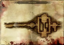 Map-ElvenRuins