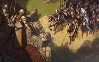Orlesian siege