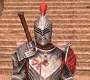 Codex entry: Stonehammer's Gift