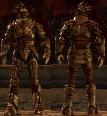 File:Darkspawn plate armor set (Hurlock Emissary).png