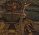 Enchanted Dagger (Darkspawn Chronicles)