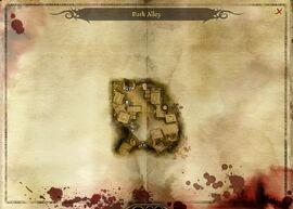Map-Dark Alley