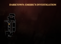 Emeric's Investigation map (DA2)