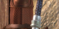 High Constable's Mace