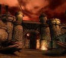 Denerim City Gates