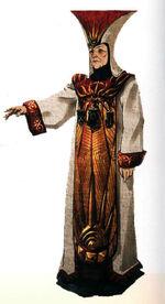 Divine vestments