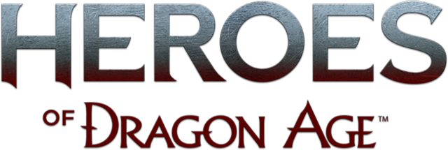 File:Logo - Heroes of Dragon Age.png