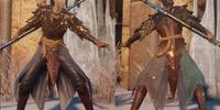 Drakescale (Light Armor)