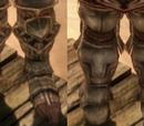 Everd's Boots