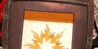 Knight-Commander's Shield