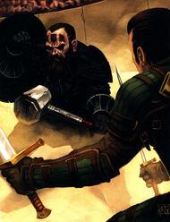 Kal-sharok dwarf