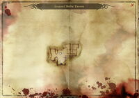 Map-Gnawed Noble Tavern