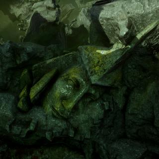 Andraste's Head - <a href=