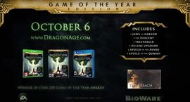 Game of the Year Edition Inquisition Banner