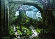 Brecilian forest