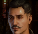 Dorian Pavus