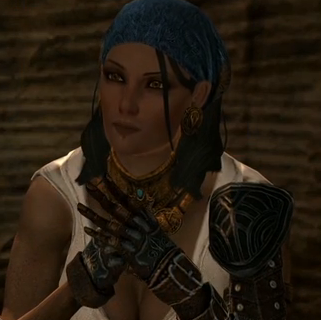 Image - Isabella romance armor.png | Dragon Age Wiki | Fandom ...