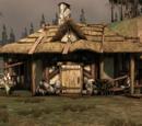 Wilhelm's Cottage