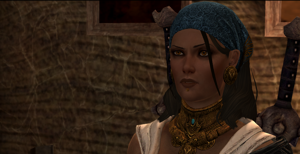 Isabela's Contact | Dragon Age Wiki | Fandom powered by Wikia