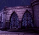 Templar Quarters