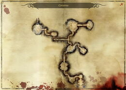 Map-Caverns