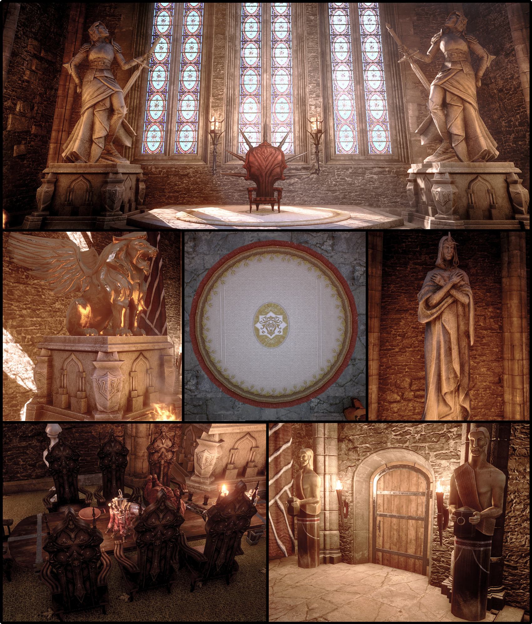 image gallery elven decor