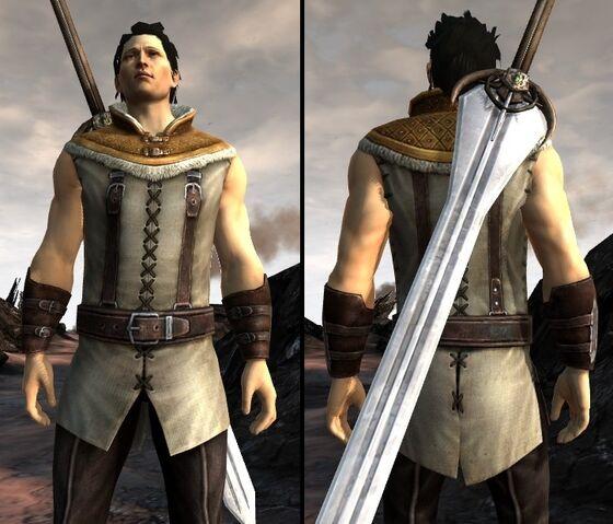 File:DA2 Fereldan Man-at-Arms Issue (Carver Hawke - Companion armor).jpg